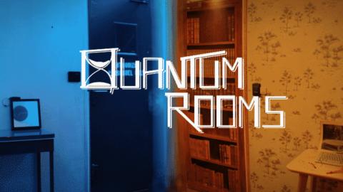 Code promo Quantum Rooms