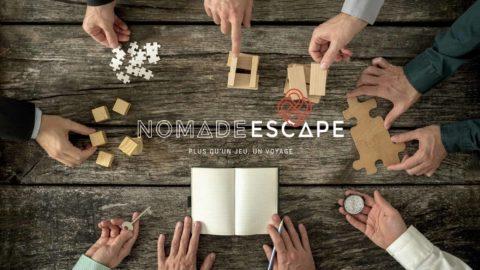 Code promo Nomad Escape