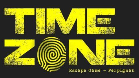 Code promo TimeZone Perpignan