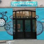Escape game Bastille