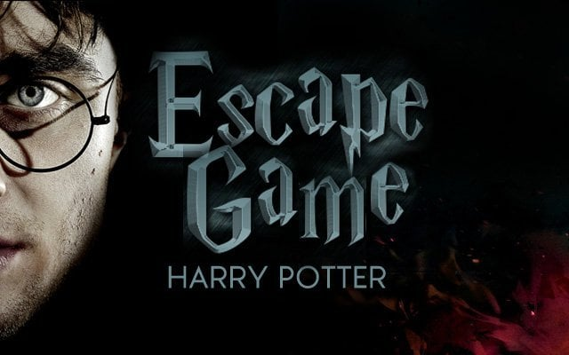 harry potter – escape game 62