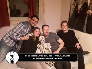 "test – ""the ghost"" chez the escape game toulouse est en ligne!"