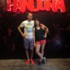 Retour à Bali chez Pandora Expérience pour visiter l'Area 51…