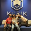 Escape-gamer découvre l'agence Kubik!!!