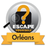 ESCAPE YOURSELF ORLEANS
